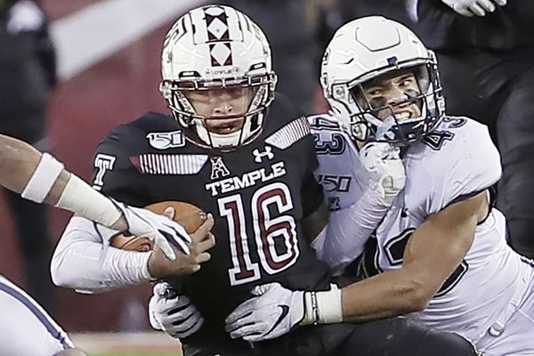 Three takeaways from Temple's 49-17 win over UConn
