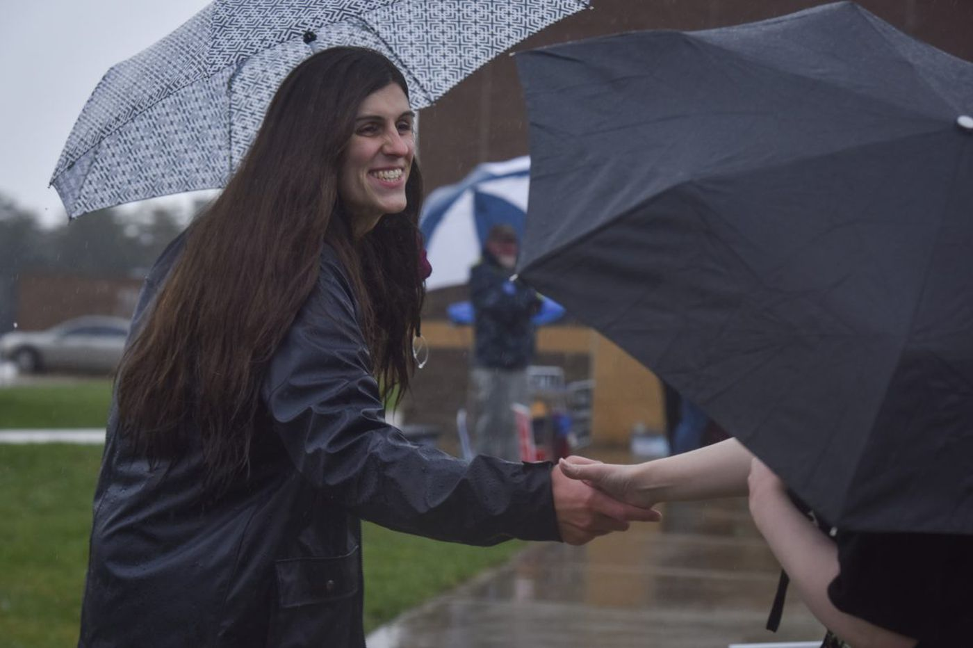 Danica Roem will be Virginia's first openly transgender elected official
