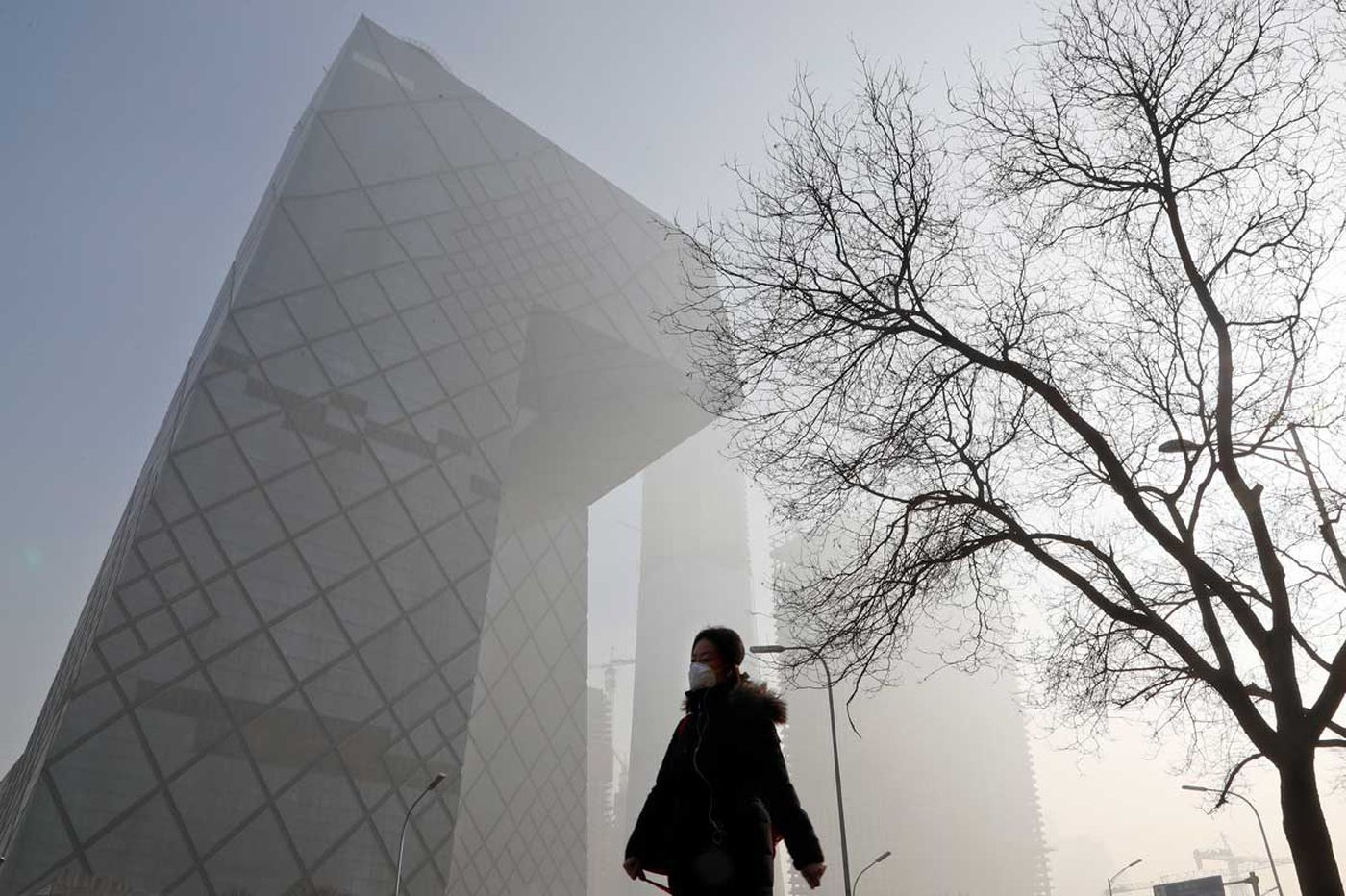 China charging ahead into 'cleantech' future