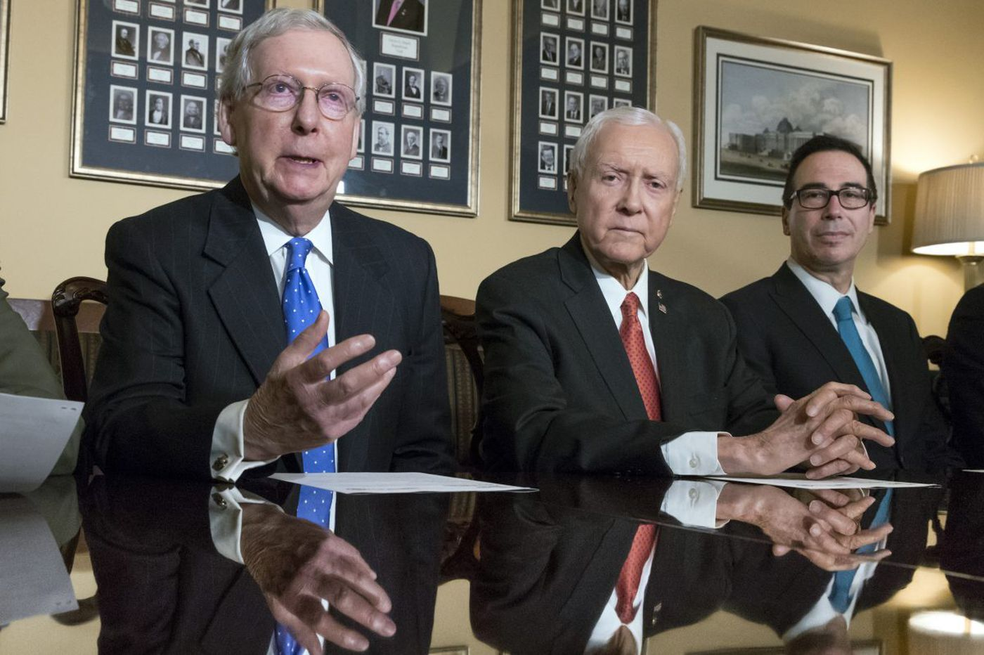 True tax reform will take compromise | Opinion