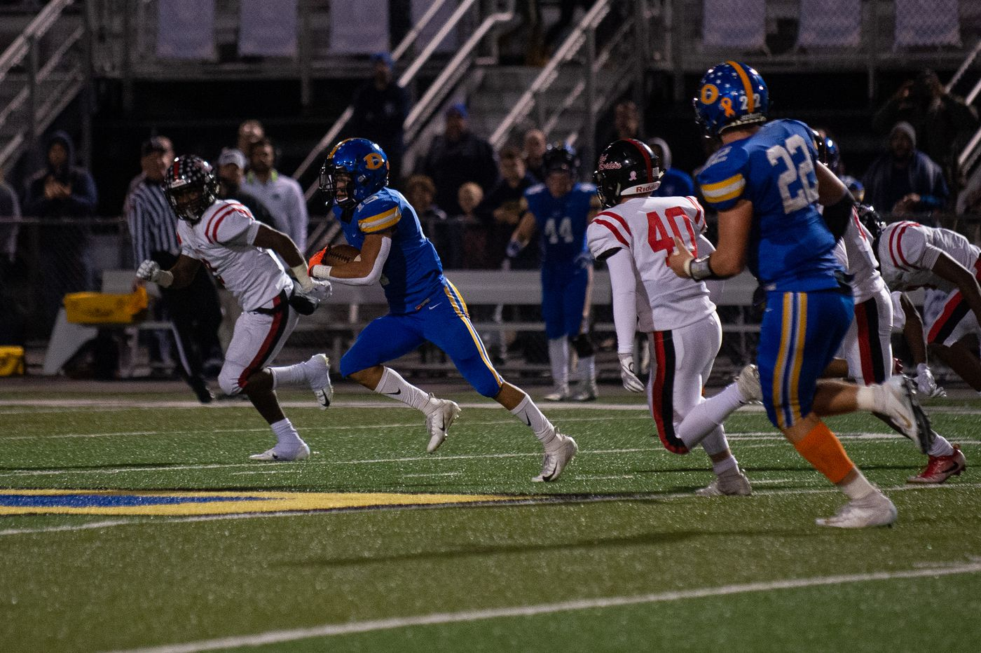 Football: Breaking down this weekend's playoff action in Southeastern Pa.