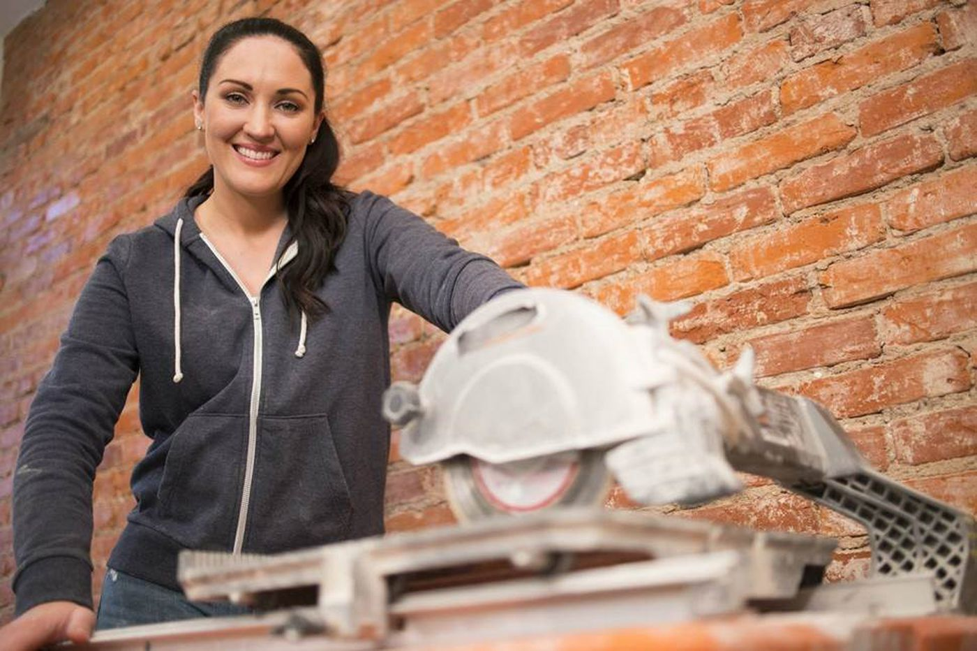 'Philly Revival' renovation show to premiere on DIY later this month