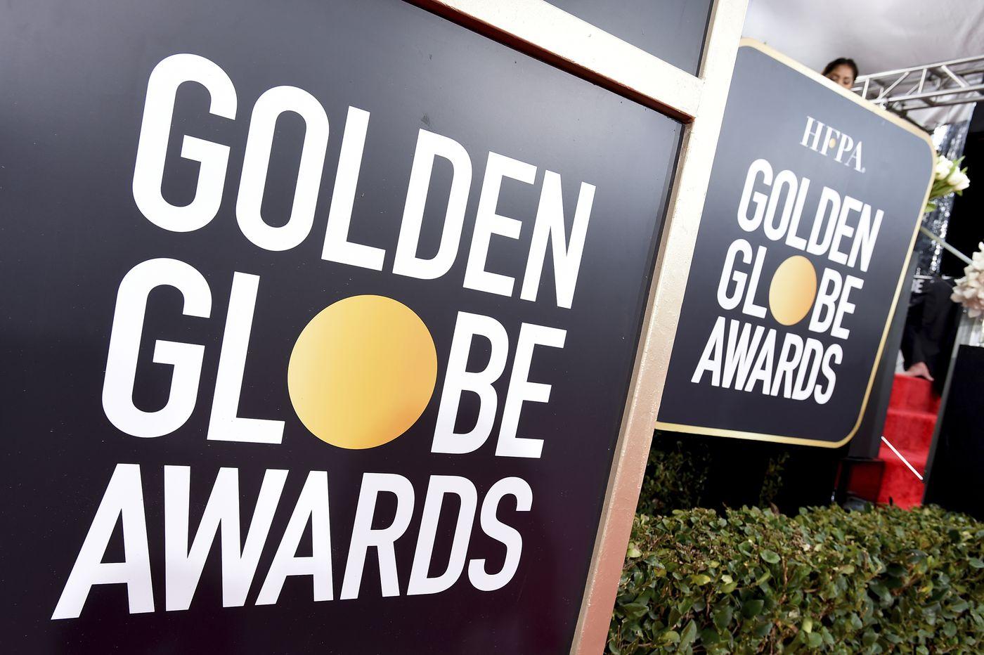 Golden Globes rescheduled for Feb. 28 because of coronavirus