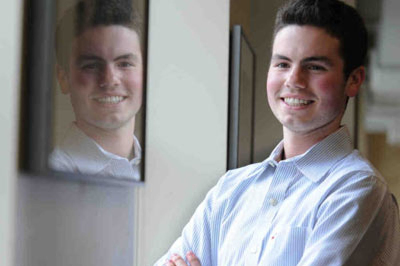 Daniel Rubin: Delaware Valley College student talks of being tormented as gay