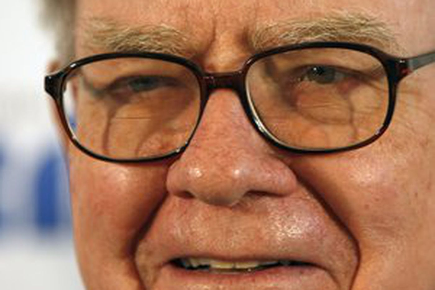 Warren Buffett goes shopping in Europe