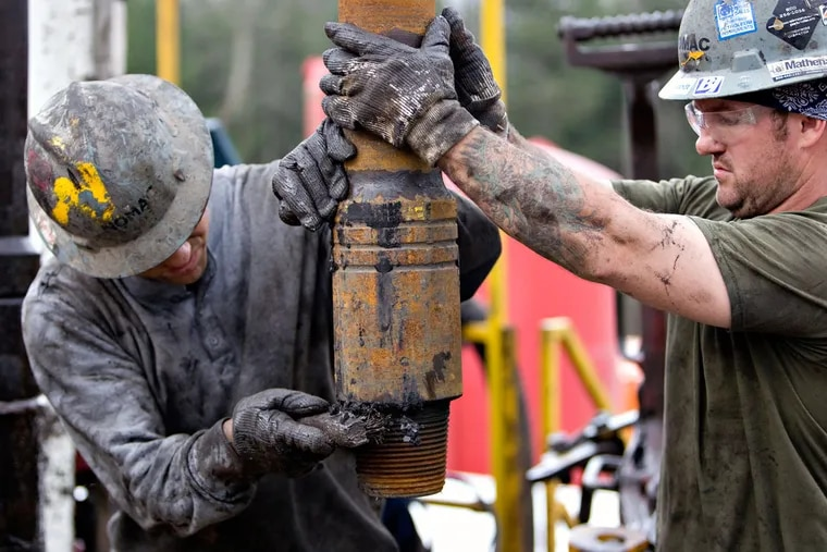 """The Pa. Supreme Court ruled that a law gave shale drillers illegal """"special"""" treatment. The court had ruled many of its provisions unconstitutional in 2013."""