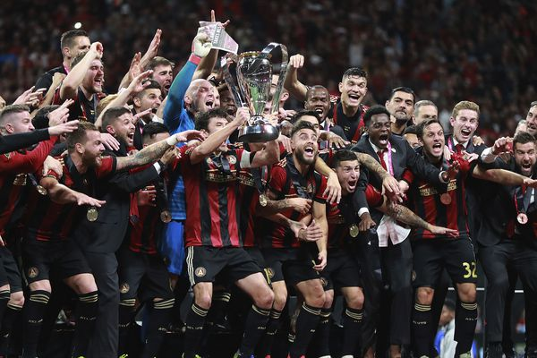MLS 2019 playoff schedule has final returning to ABC for first time since 2008