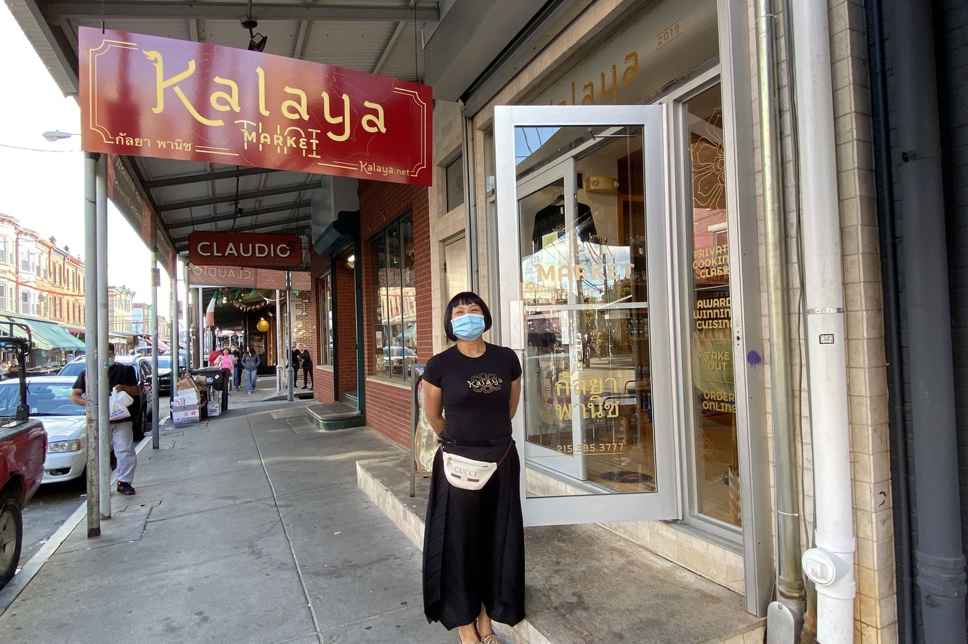 Kalaya opens a Thai market near the restaurant in South Philadelphia