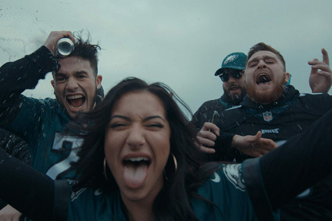 'Maybe Next Year': The Eagles fan documentary that became a surprise chronicle of the Super Bowl run