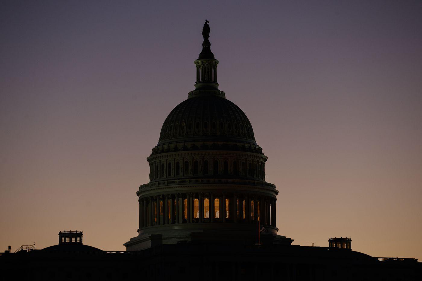 Critics of criminal justice bill make final push for changes