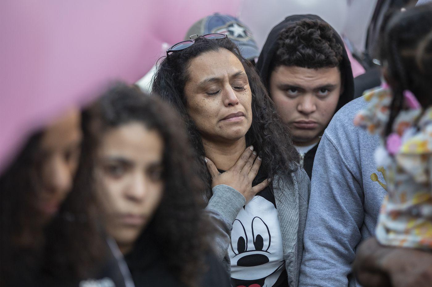 Have we surrendered to gun violence? Babies being shot suggests we have. | Helen Ubiñas