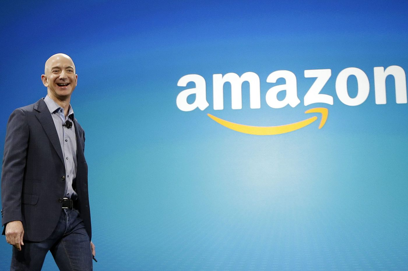 Jeff Bezos is what democracy needs right now | Opinion