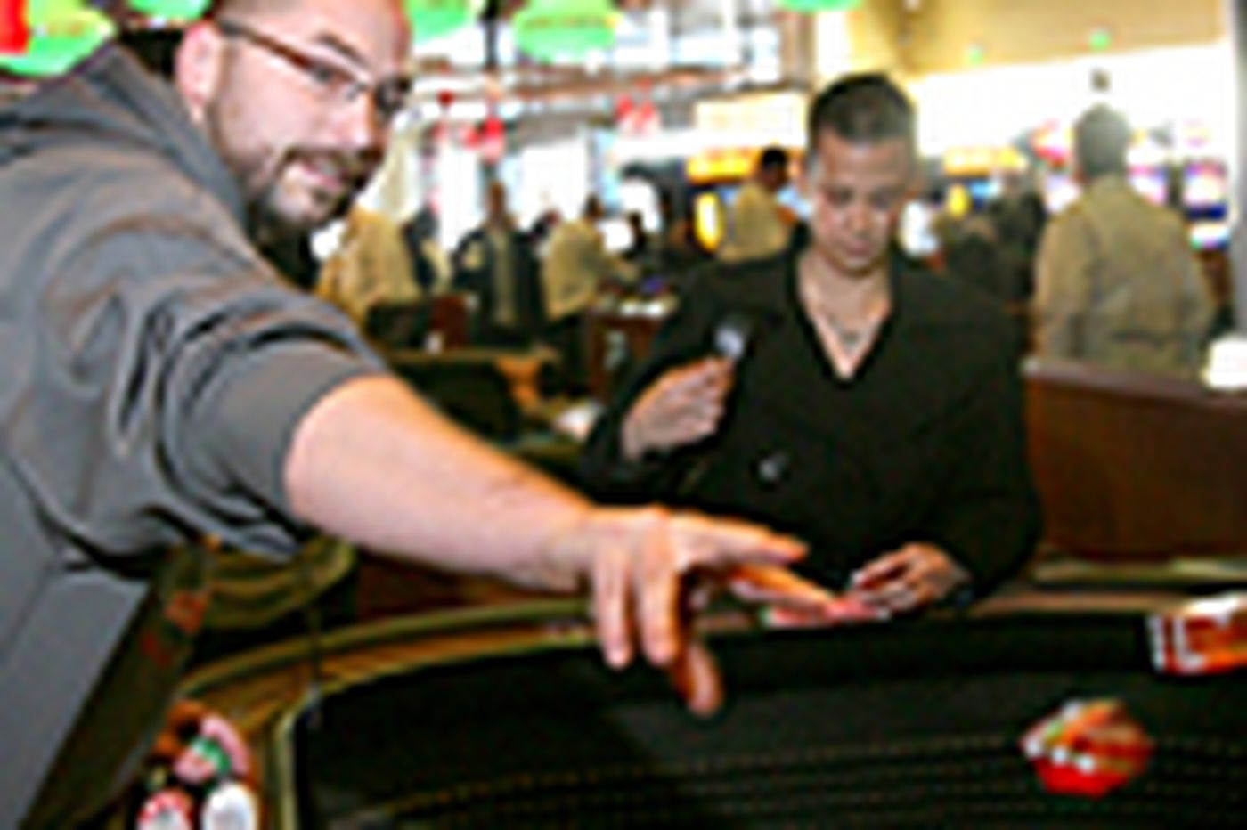 Foxwoods' loss is local rival casinos' gain