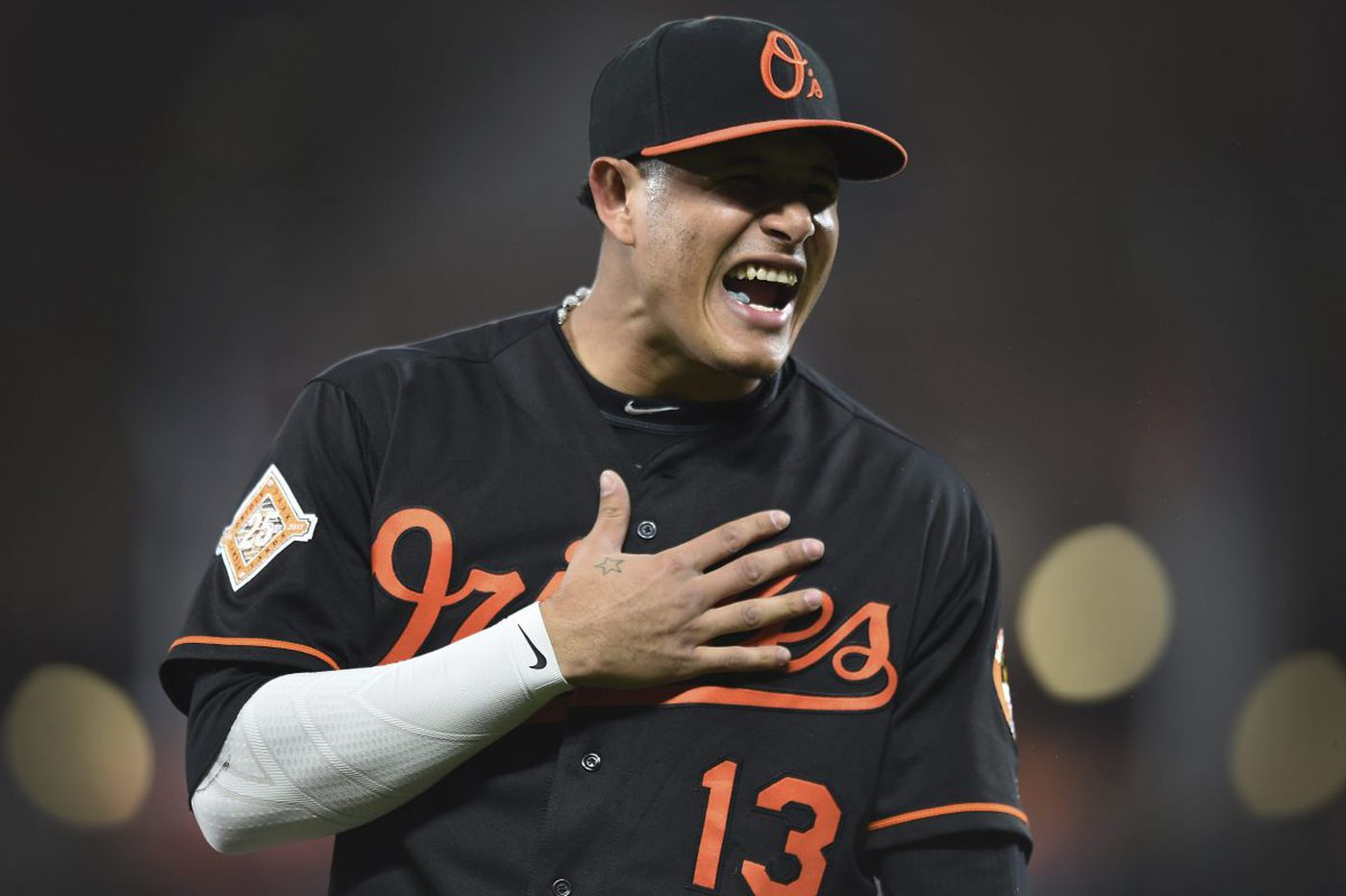 Rendell: Another vote for Phillies getting Machado