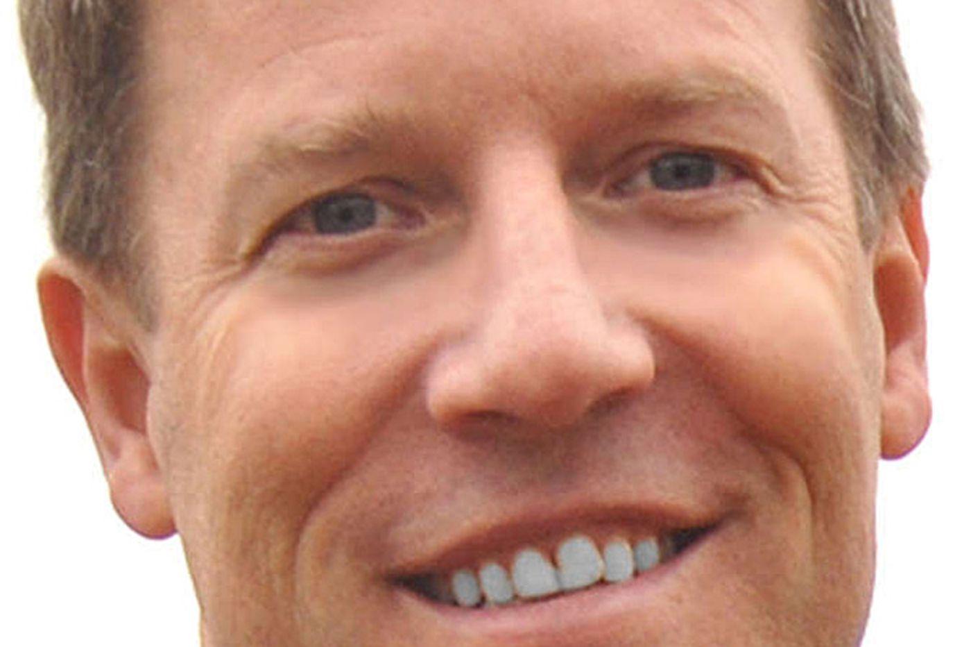 Malvern Democrat to run for Gerlach seat