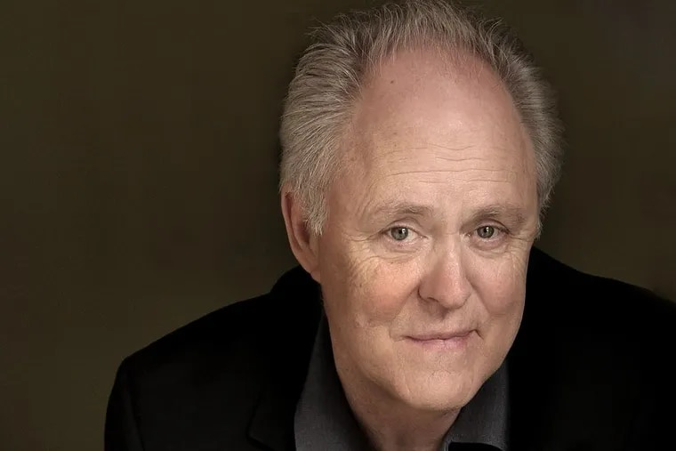 John Lithgow will headline this year's Academy of Music Concert.