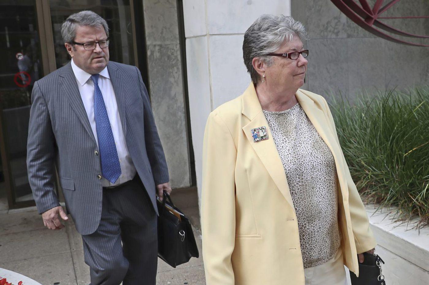 Hafer wrist slap par for PA's corrupt political culture | Editorial