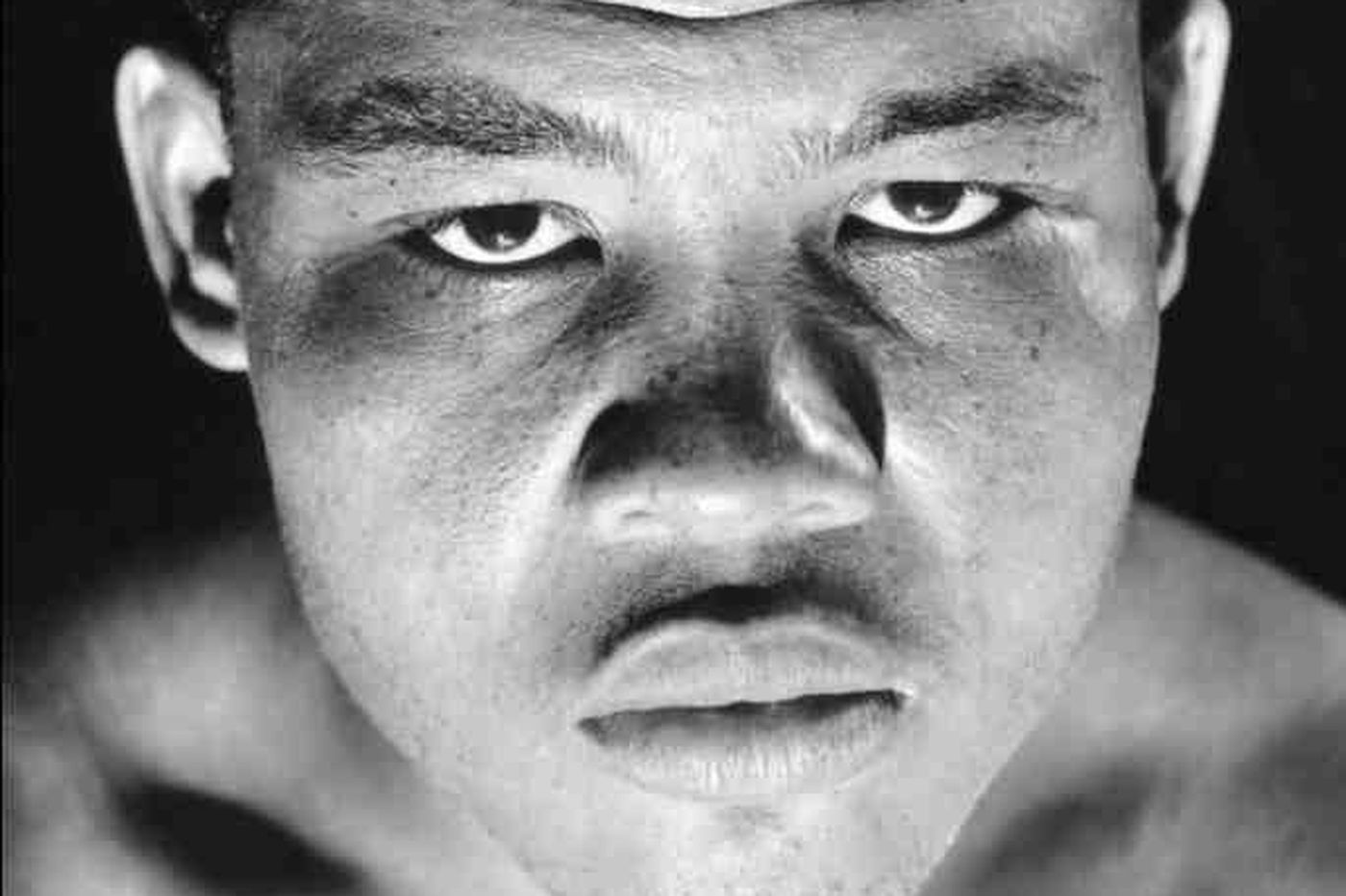 New biography a reminder of Joe Louis' clout