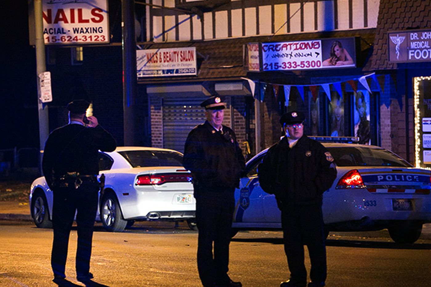 Phila. police shootings that kill, wound suspects decline in last five years
