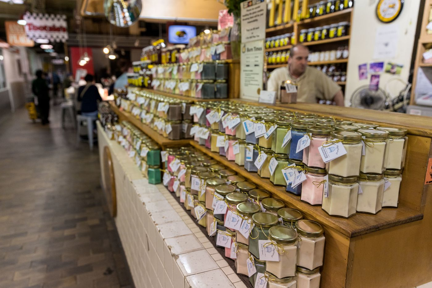 Your guide to the art of candle shopping in Philly, from