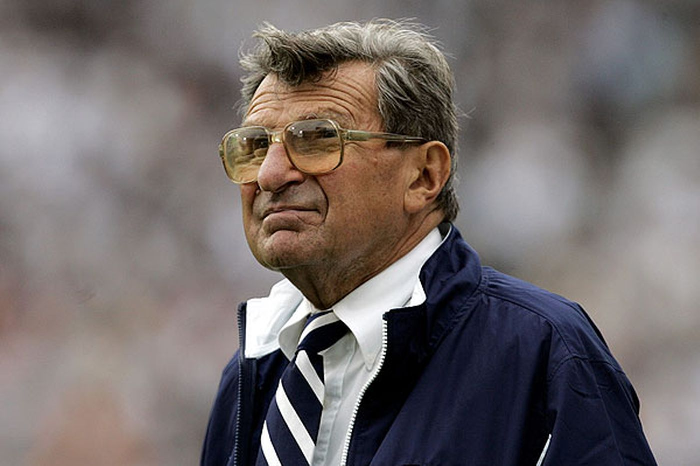 Foes of Paterno firing play role in Corbett loss
