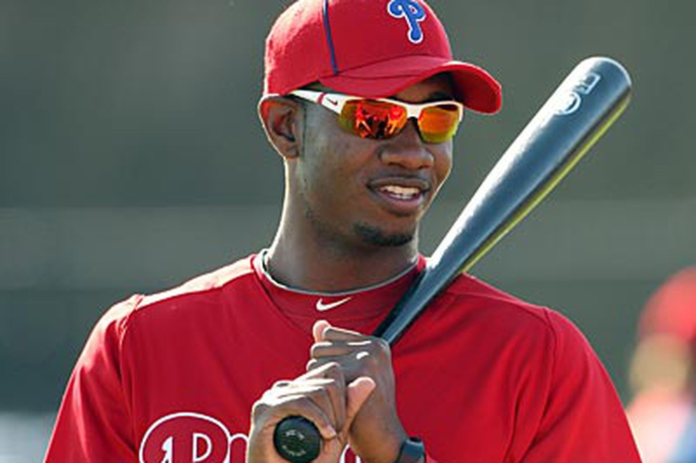 Phillies Notes: Brown getting close to promotion