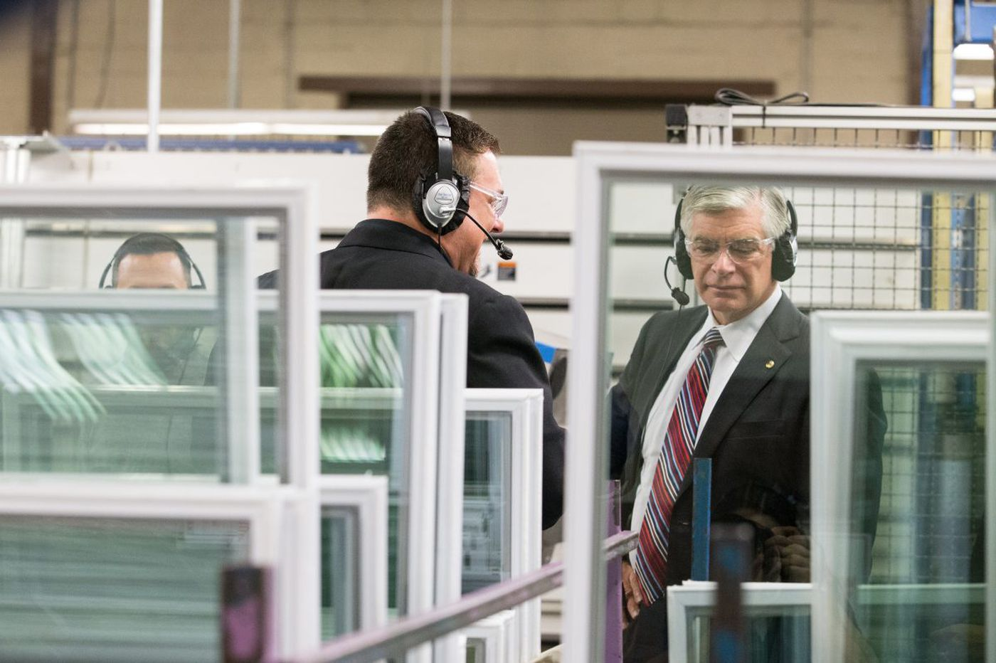 Federal Reserve's Patrick Harker hears what Philly's manufacturers need: capital, know-how, and workers who aren't high
