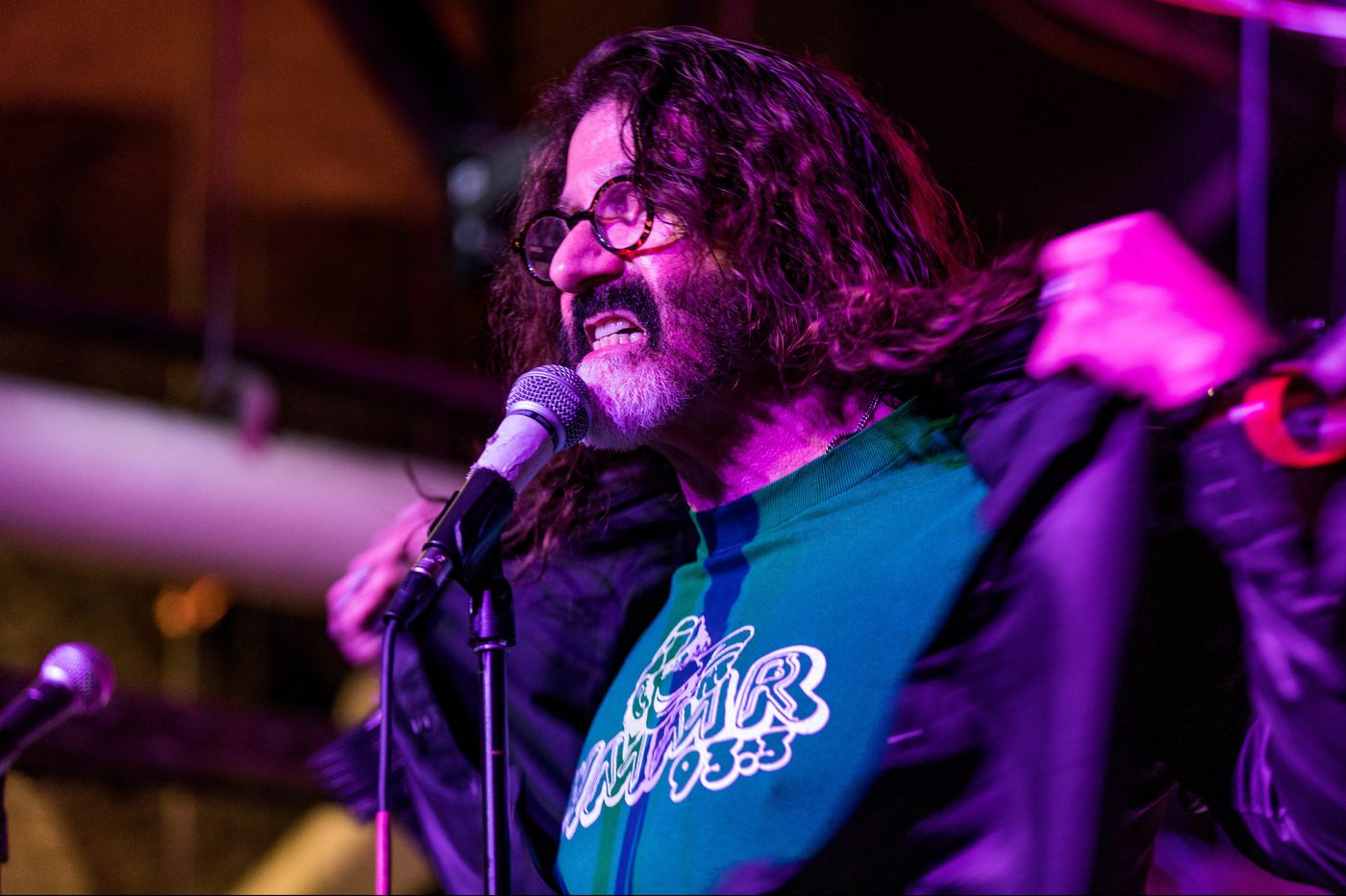 WMMR celebrates 50th birthday party with faces old and new in Fishtown