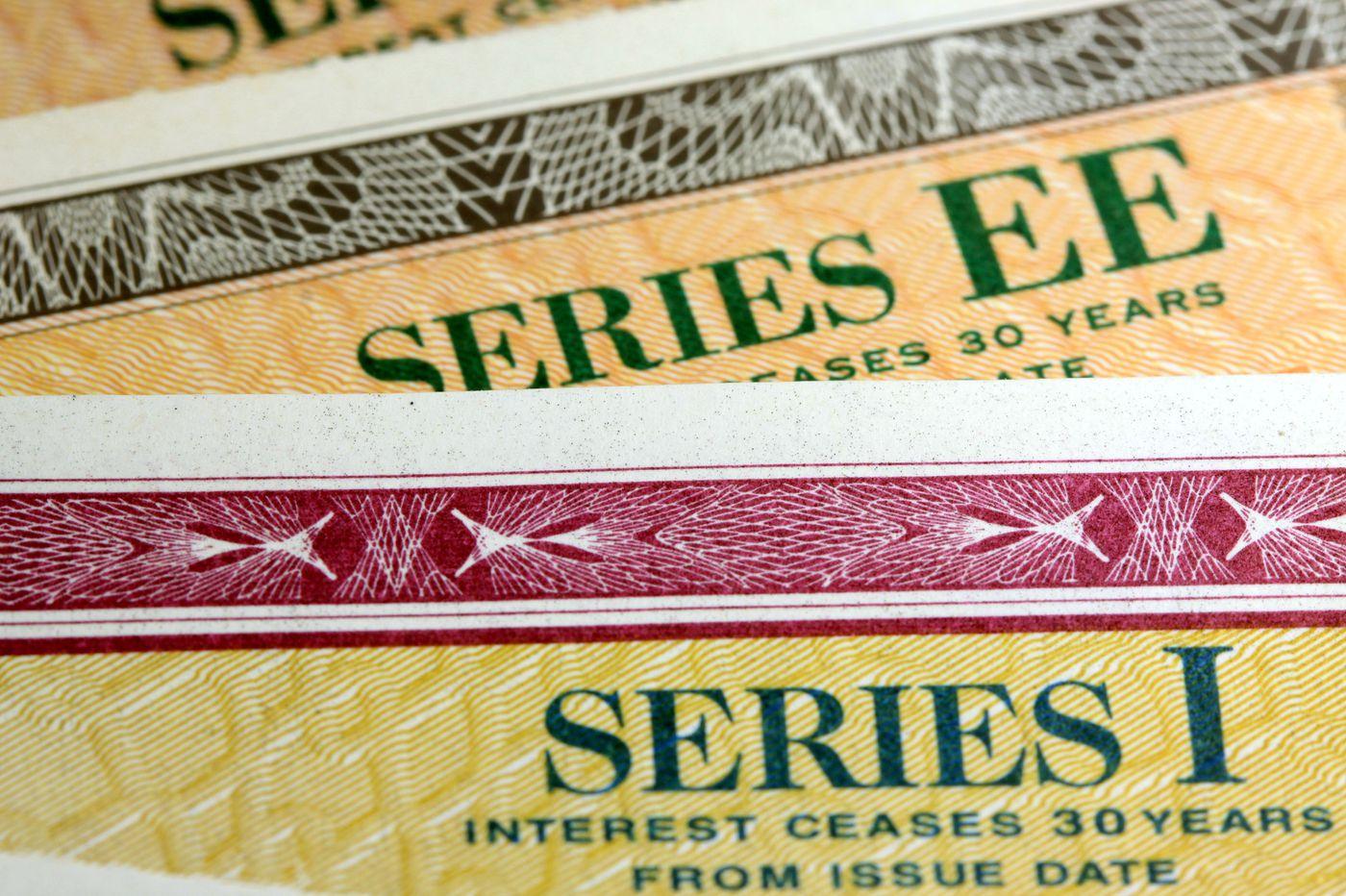 Beware of Treasury bonds amid rising interest rates