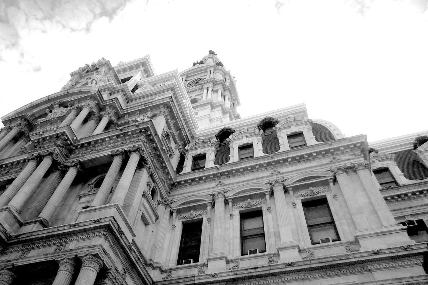 Philly tax question: Should corporate visitors worry they'll get hit?