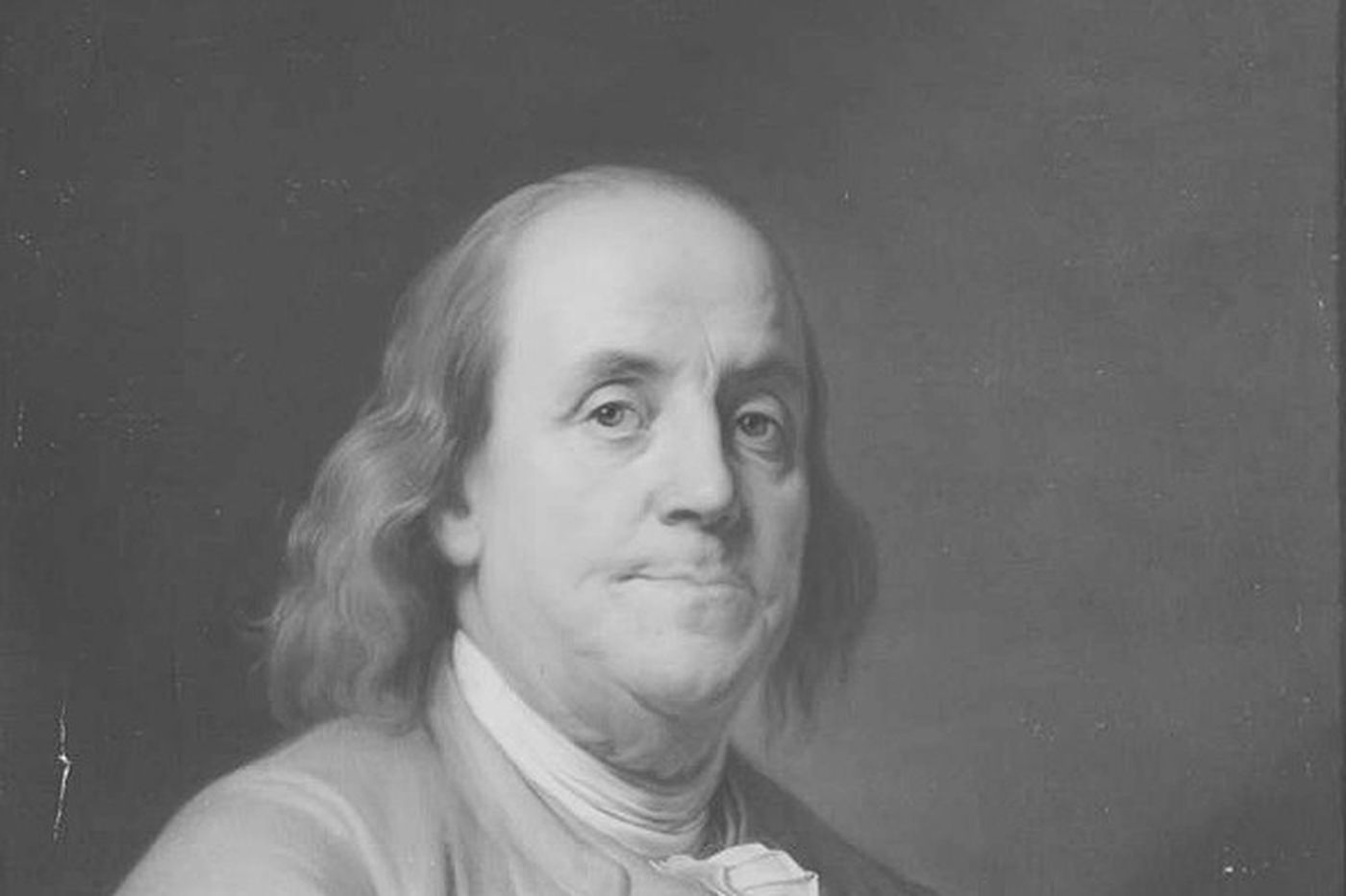 Name airport for the well-traveled Ben Franklin