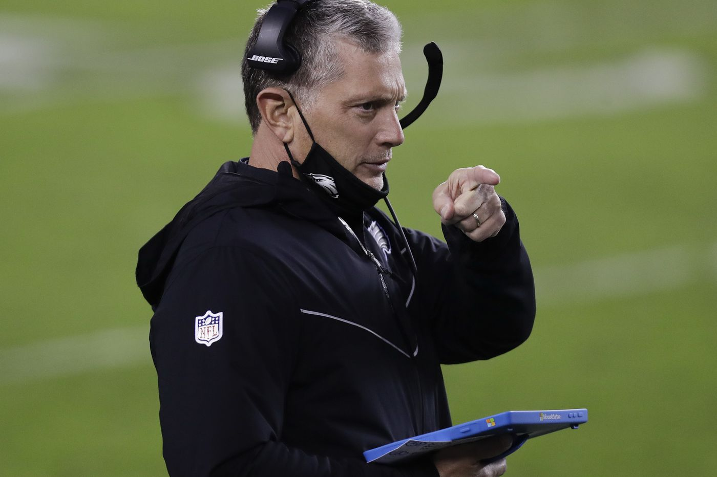 Taking a look at Jim Schwartz's defense ahead of his final Eagles game