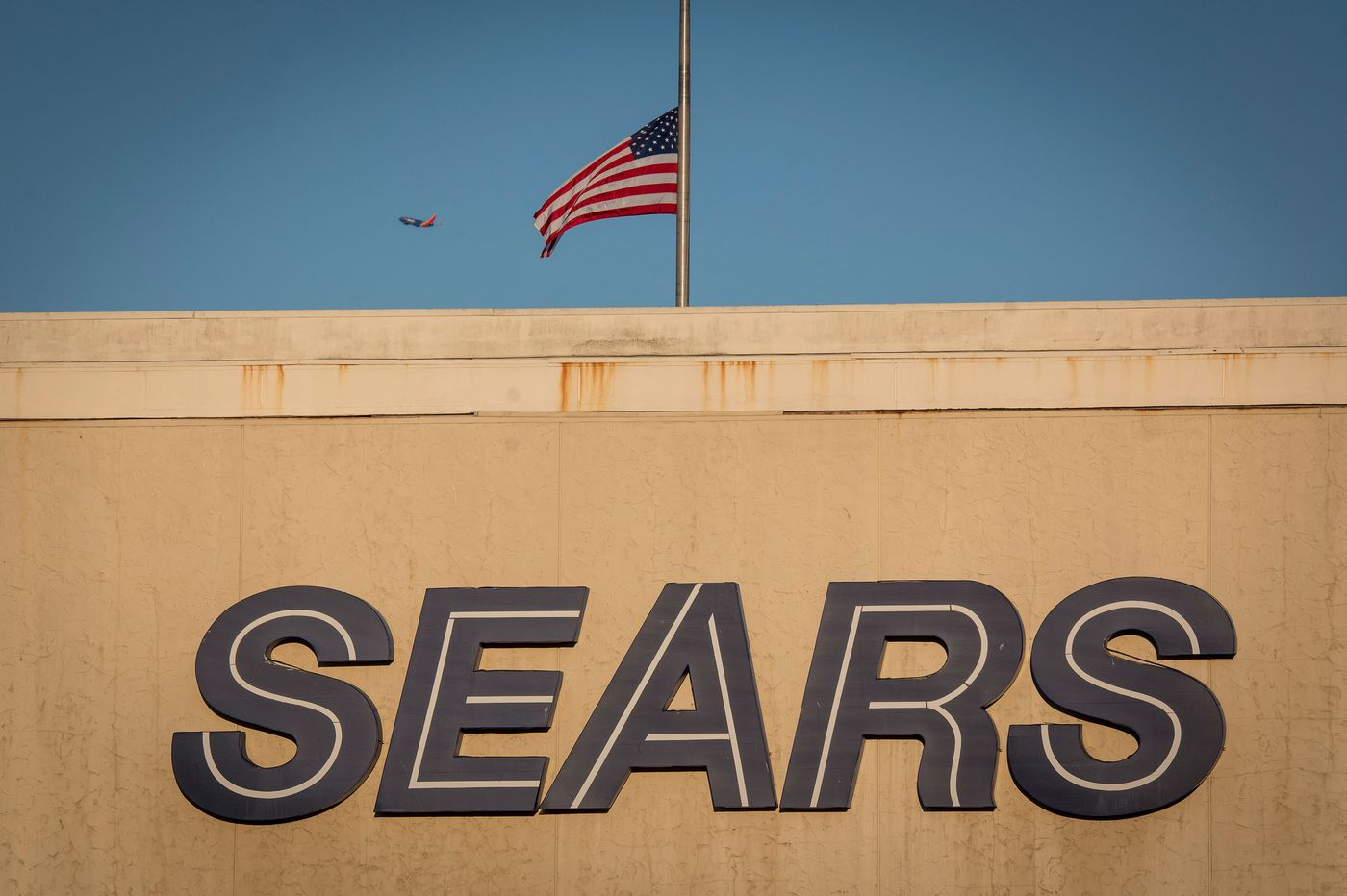 Sears creditors challenge ESL's winning bid