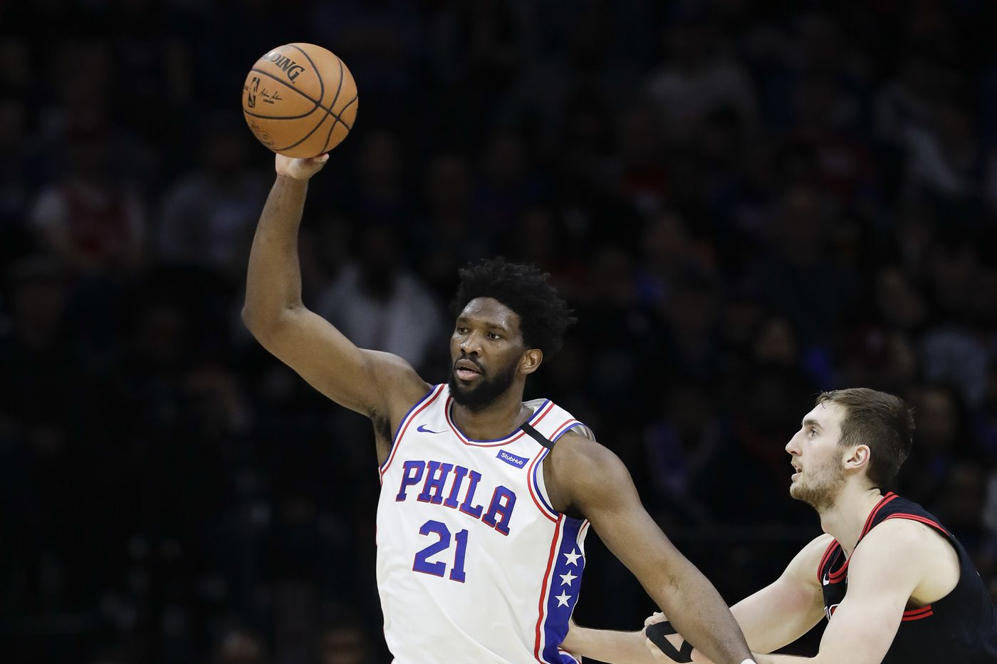 Sixers offseason outlook: Why now is not the time to trade Joel Embiid