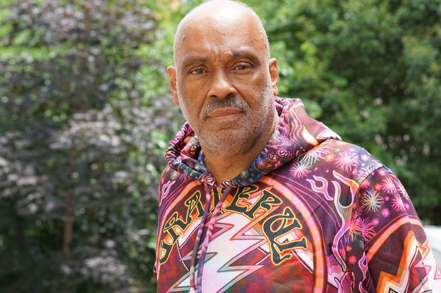 Def Jam co-founder Danny Simmons joins Art Museum's African American arts committee