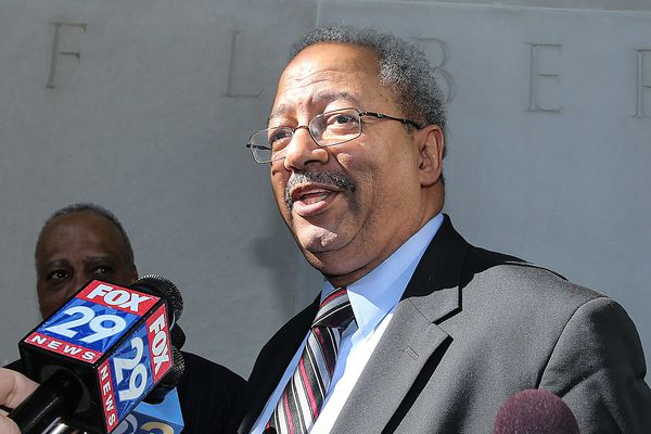 In testimony, former confidant links Fattah to crimes