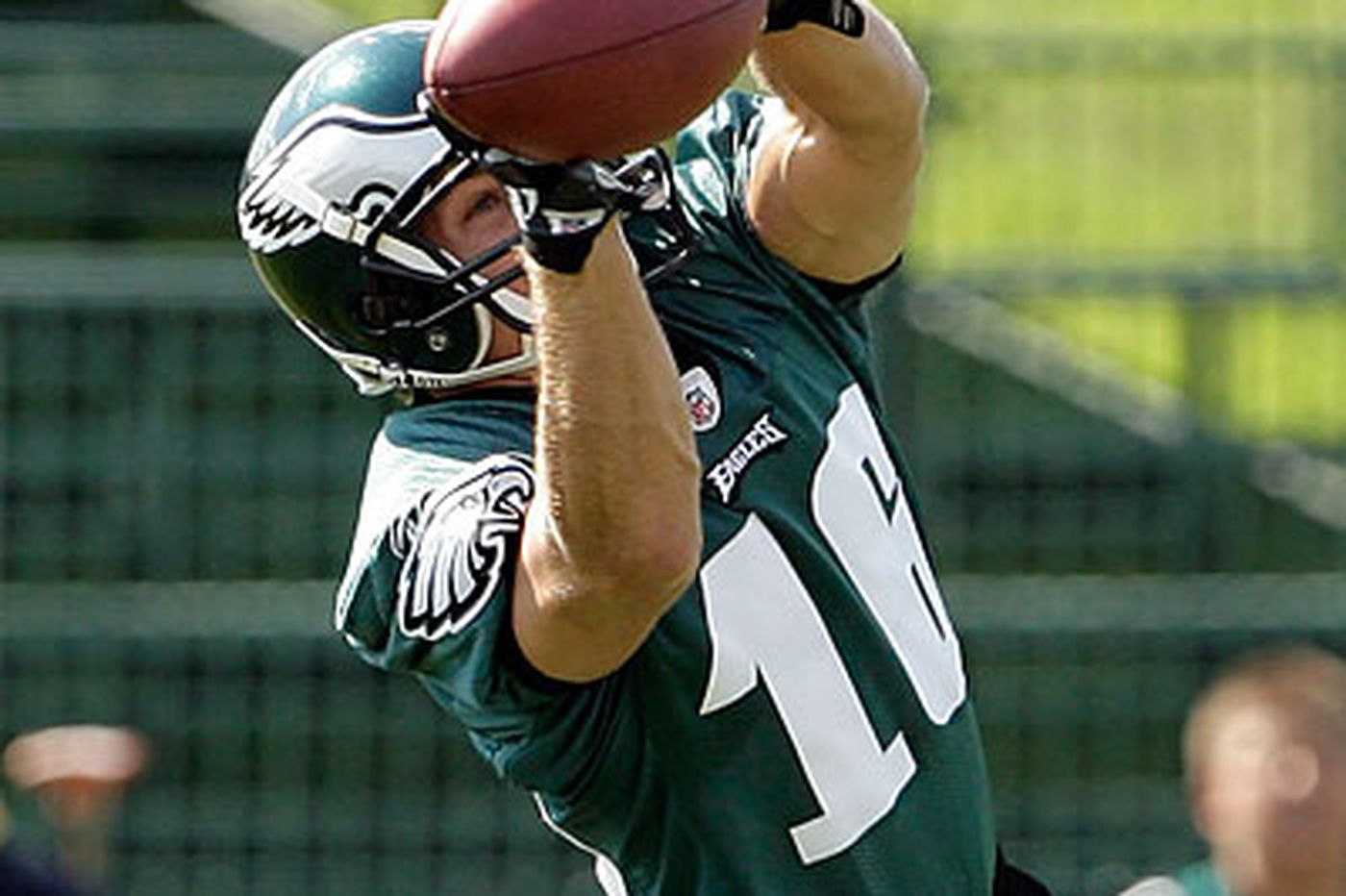 Bob Ford: Eagles' Hall lives on the bubble