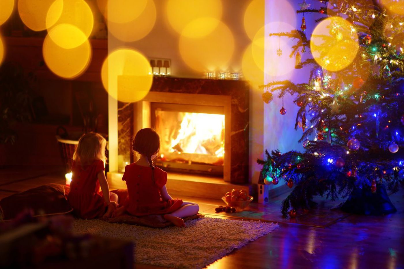 Tips for preventing winter burns and fires