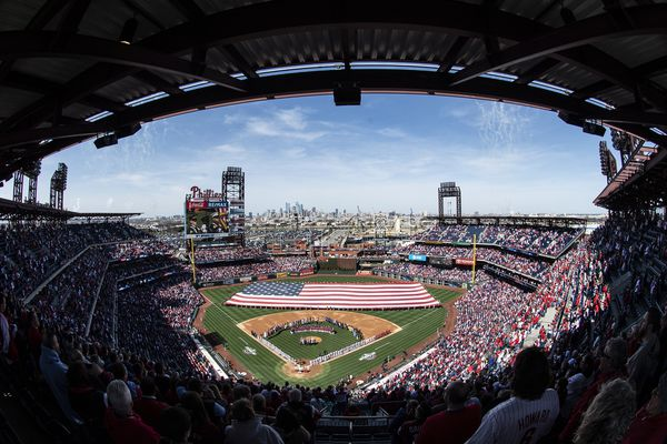 Phillies will extend protective netting along foul lines at Citizens Bank Park