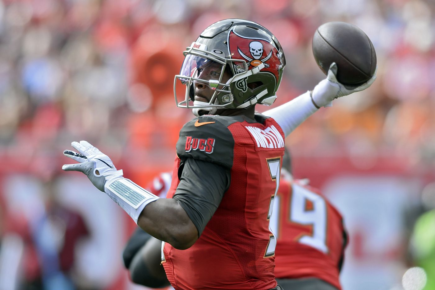 NFL free agency tracker: Jameis Winston and Cam Newton still searching for new homes as QB landscape takes shape