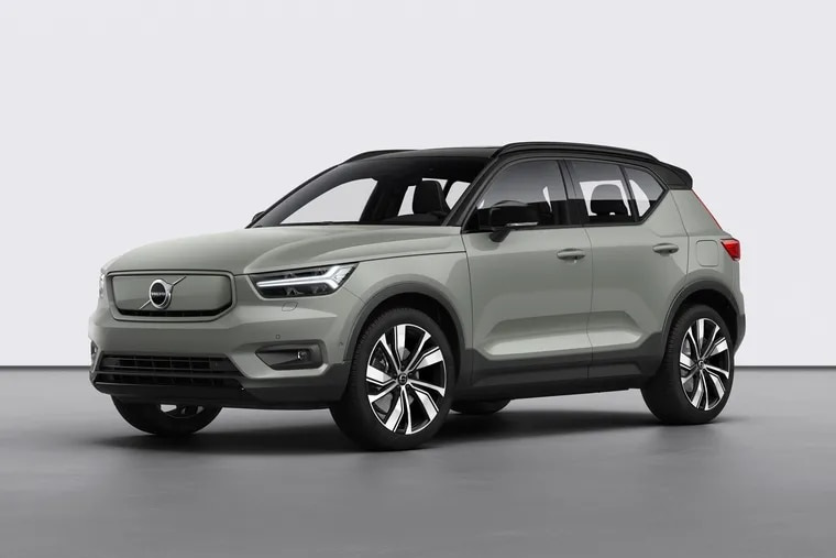 The 2019/20 Volvo XC40 is an all-new small crossover. It resembles the larger XC60 and XC90, and is powered by the same basic engine.