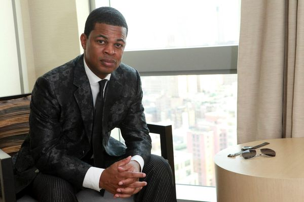 Philadelphia Orchestra premieres gorgeous new score by Darin Atwater at the Mann
