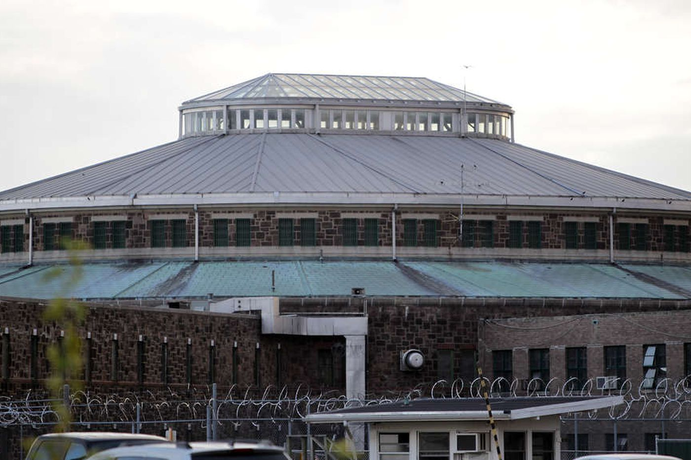 Feds charge 2 Philly prison guards with beating an inmate at Curran-Fromhold