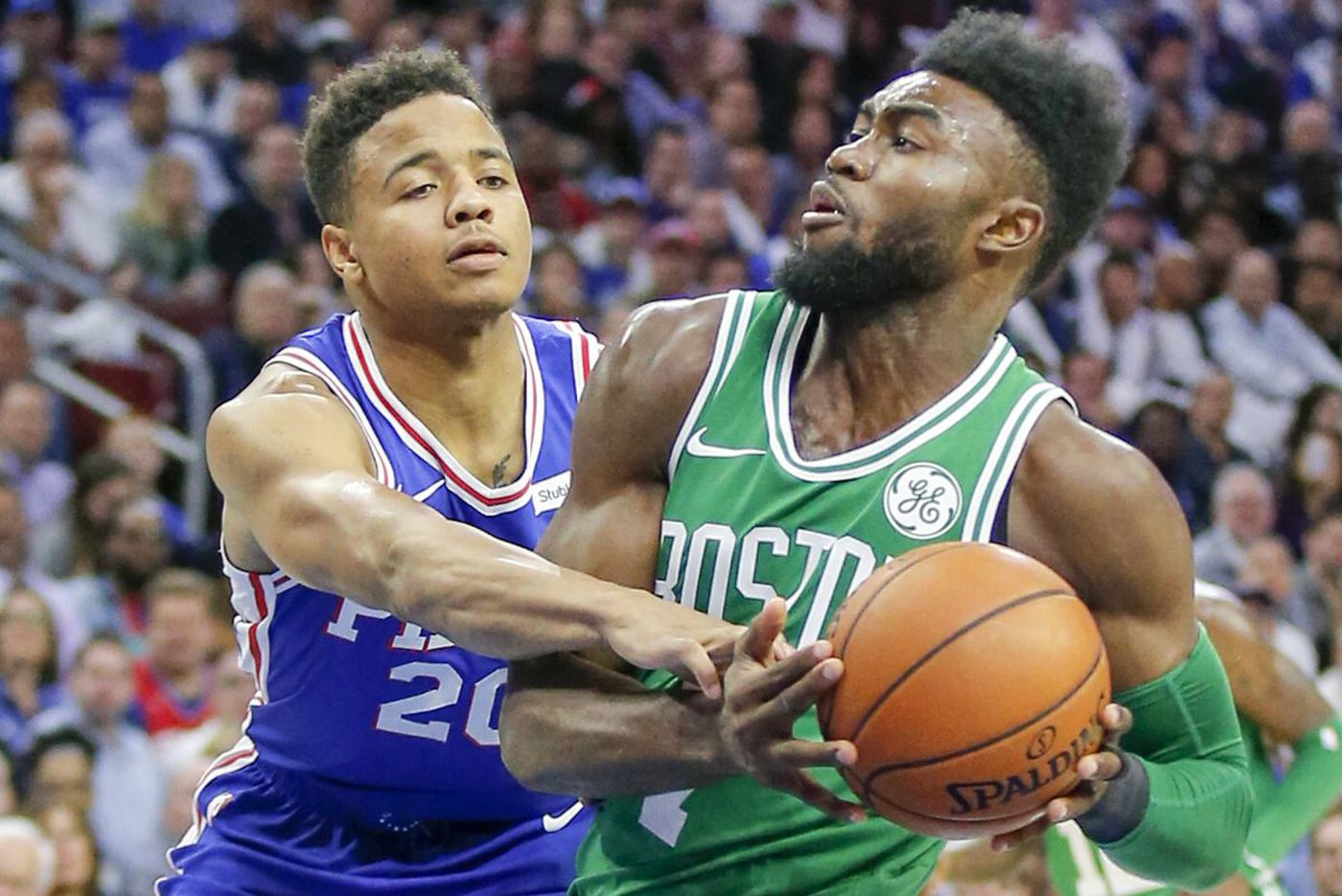 Sixers-Celtics final score: Five thoughts from Philly's 102-92 loss to the Celtics