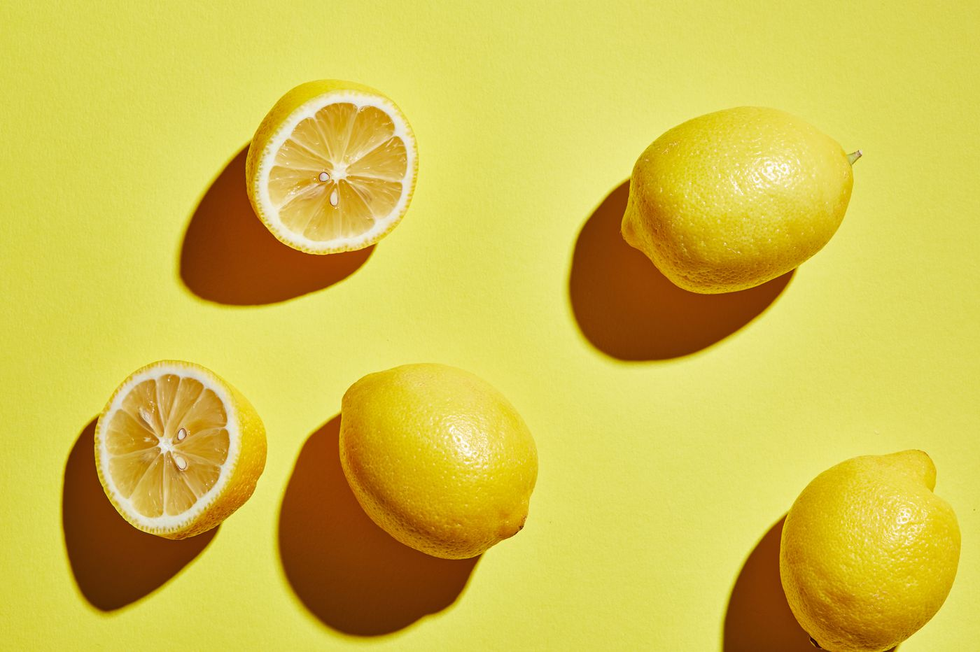Capture the zing of lemons in syrup, marmalade and preserves
