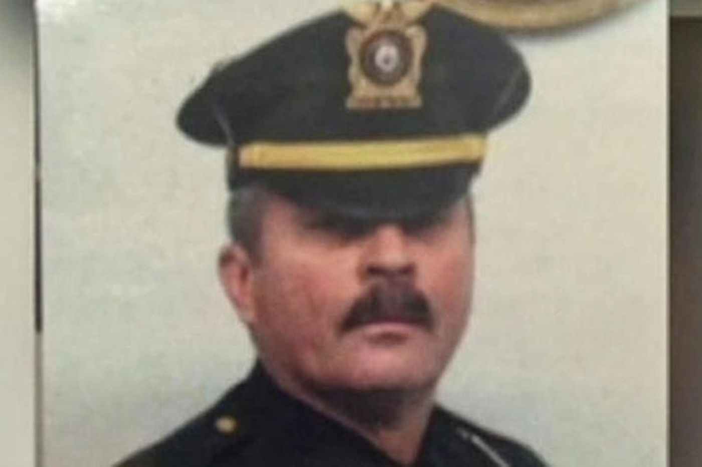 Former Bordentown Twp. police chief indicted, accused of lying to FBI in racial case