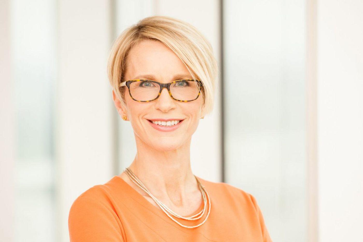 Glaxo's purchase of Novartis consumer drugs shows Emma Walmsley's deal making skills