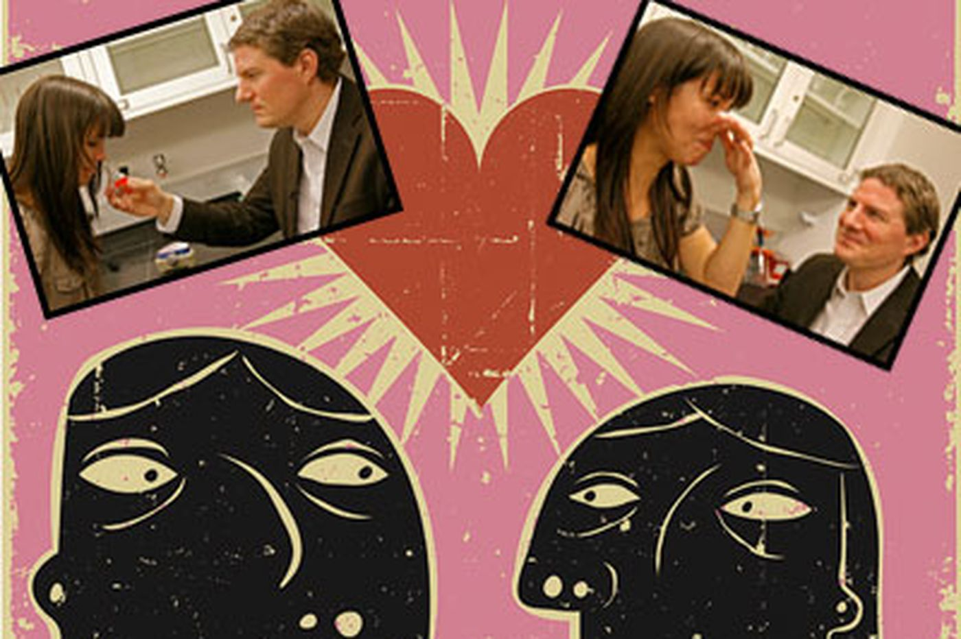 What love smells like: Scientist speaks on 'Nasal Attraction'