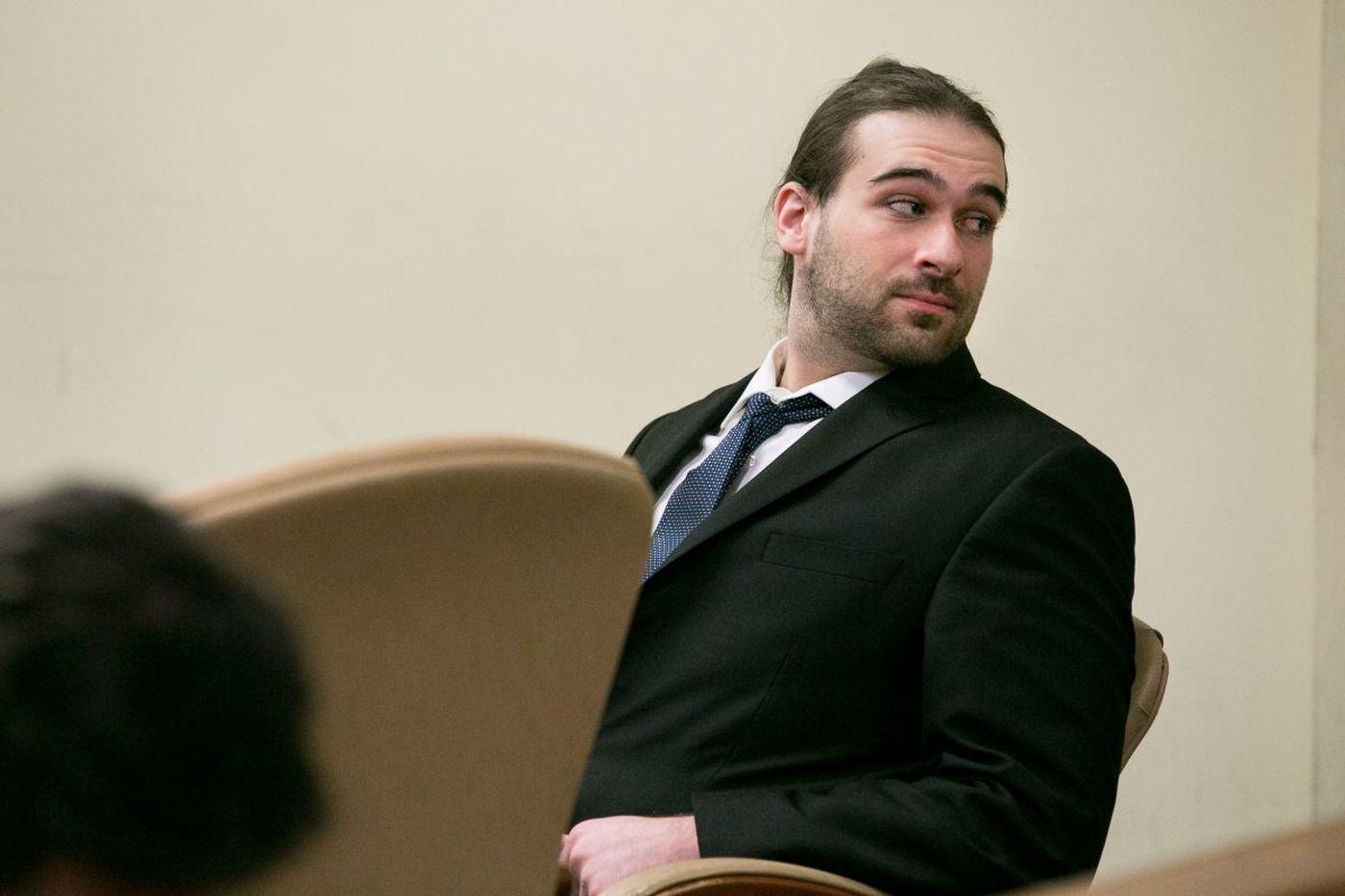 Facing new trial, Creato pleads guilty in death of 3-year-old son