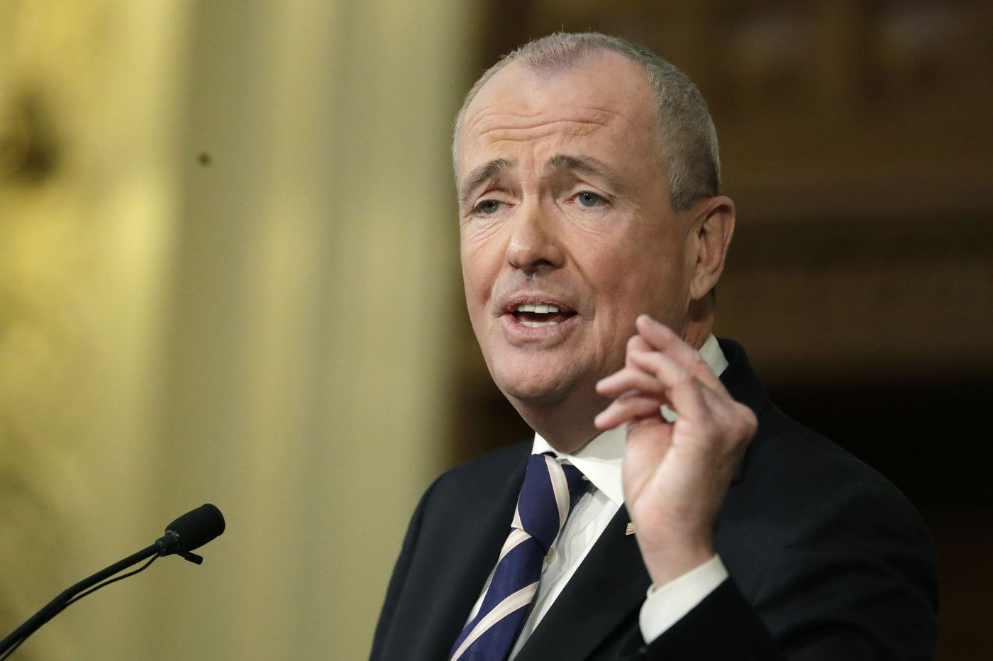 N.J. Gov. Murphy enacts new rules for sexual misconduct investigations